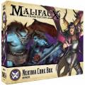 Malifaux 3E - Neverborn - Nekima Core Box 0