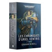 W40K : Les Chroniques d'Uriel Ventris - Deuxième Partie