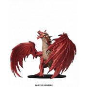 Pathfinder Deep Cuts - Gargantuan Red Dragon