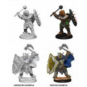 D&D Nolzur's Marvelous: Dragonborn Paladin