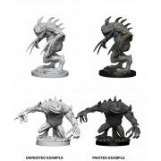 D&D Nolzur's Marvelous : Dragonborn Fighter with Spear