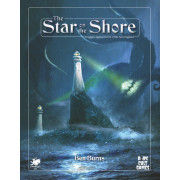 The Star on the Shore (couverture rigide)