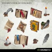 Wizards Desk Accessories