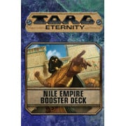 Torg Eternity - The Nile Empire Booster Deck