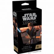 Star Wars Legion : Anakin Skywalker Commander Expansion