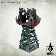 Ded ' Ard Dakka Tower