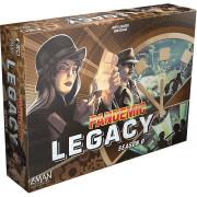Pandemic : Legacy - Season Zero