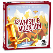 Boite de Whistle Mountain