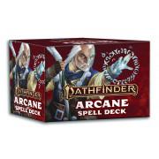 Pathfinder Second Edition - Arcane Cards