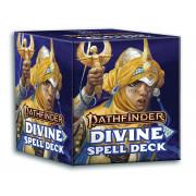 Pathfinder Second Edition - Divine Cards