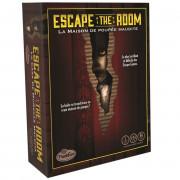 Escape the Room : La Maison de Poupée Maudite