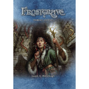 Frostgrave - Ténèbres Hostiles