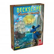 Deckscape - Equipage vs Equipage : L'île au Tresor