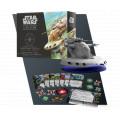 Star Wars : Légion - Char d'Assaut Blindé de la Fédération du Commerce 1