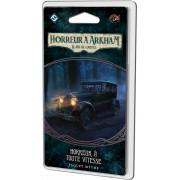 Horreur à Arkham : Le Jeu de Cartes - Horreur à Toute Vitesse