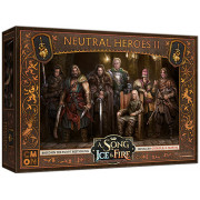 A Song Of Ice and Fire : Neutral Heroes Box 2