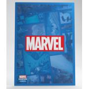 Marvel Champions Art Sleeves - Marvel Blue
