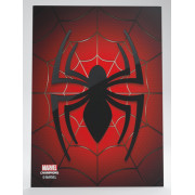 Marvel Champions Art Sleeves - Spider Man