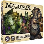 Malifaux 3E - Explorer's Society- On the Hunt