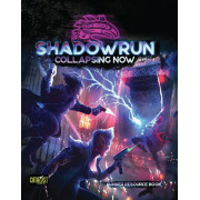 Shadowrun 6th Edition - Collapsing Now