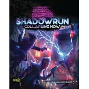 Shadowrun Collapsing Now