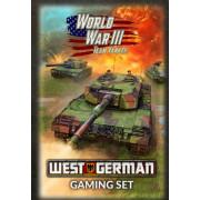 Team Yankee - German Gaming Tin