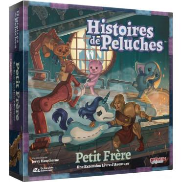 Histoires de Peluches - Extension Petit Frère
