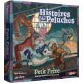 Histoires de Peluches - Extension Petit Frère 0