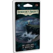 Horreur à Arkham : Le Jeu de Cartes - Lueur dans le Brouillard