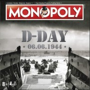 Monopoly - D-Day: 06.06.1944