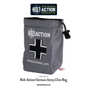 Bolt Action German Dice Bag