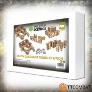 Death Quadrant Sigma Station