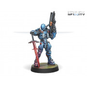 Infinity - PanOceania - Booster Pack Alpha