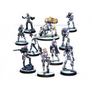 Infinity - Aleph - OperationS Action Pack