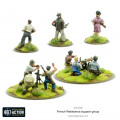 Bolt Action - French Resistance Support Group 2