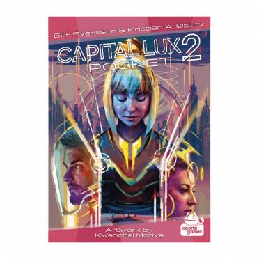 Capital Lux 2 : Pocket