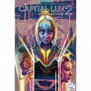 Capital Lux 2 : Générations