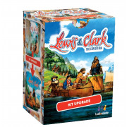 Lewis & Clark - Kit Upgrade