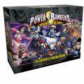 Power Rangers: Heroes of the Grid - Villain Pack 2: Machine Empire 0