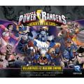 Power Rangers: Heroes of the Grid - Villain Pack 2: Machine Empire 1
