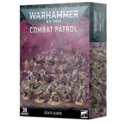 W40K :Chaos Space Marine - Death GuardCombat Patrol