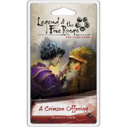 Legend of the Five Rings : The Card Game - A Crimson Offering