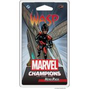Marvel Champ Wasp Hero Pack