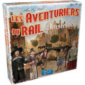 Les Aventuriers du Rail - Amsterdam 4