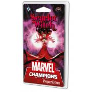 Marvel Champions : Le Jeu de Cartes - La Sorcière Rouge