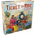 Les Aventuriers du Rail - Inde & Suisse 0