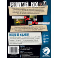 Crime Zoom - Oiseau de Malheur 1