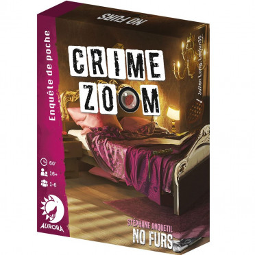 Crime Zoom - No Furs