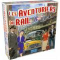 Les Aventuriers du Rail - New York 0
