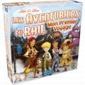 Les Aventuriers du Rail Europe : Mon Premier Voyage 0